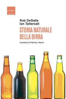 Listadelpopolo.it Storia naturale della birra Image