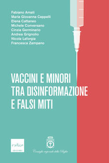 Voluntariadobaleares2014.es Vaccini e minori Image