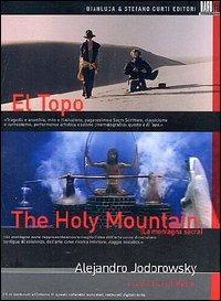 El Topo (Dir. Alejandro Jodorowsky, 1970) | Alejandro