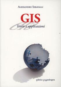 GIS. Teorie e applicazioni