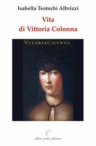 Vita di Vittoria Colonna