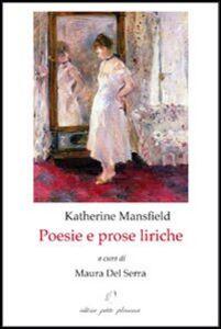 Poesie e prose liriche
