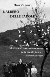 L' albero delle parole - Maura Del Serra - copertina