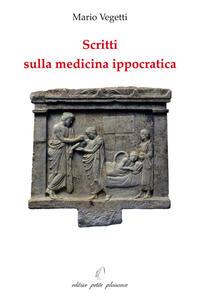 Scritti sulla medicina ippocratica