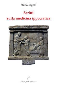 Criticalwinenotav.it Scritti sulla medicina ippocratica Image