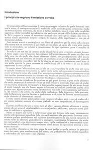 Il canto e le sue tecniche. Trattato - Antonio Juvarra - 4