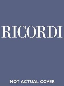 Romanze su testi di Gabriele D'Annunzio