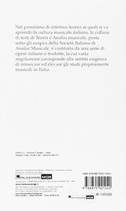 Analisi musicale. Principi teorici, esercitazioni pratiche - Marco De Natale - 2