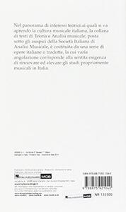 Analisi musicale. Principi teorici, esercitazioni pratiche - Marco De Natale - 4