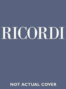 The girl of the golden West-La fanciulla del West. Musica di G. Puccini. Ediz. italiano-inglese