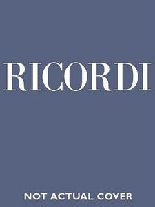 Juditha Triumphans devicta Holofernis barbarie. Sacrum militare oratorium. Venezia 116. Ediz. critica. Ediz. italiana e inglese