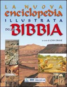 La nuova enciclopedia illustrata della Bibbia - copertina