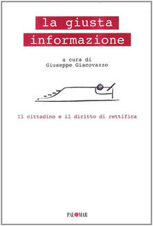 Warholgenova.it La giusta informazione. Il cittadino e il diritto di rettifica Image