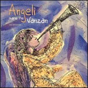 Angeli - M. Pia Vanzan - copertina