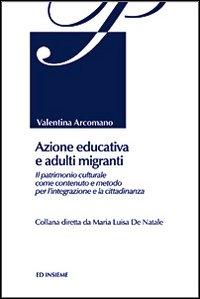 Azione educativa e adulti migranti