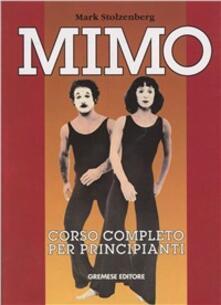 Camfeed.it Mimo. Corso completo per principianti Image