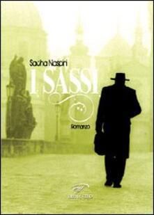 I sassi - Sacha Naspini - copertina