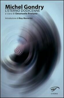 Michel Gondry. L'eterno dodicenne - copertina