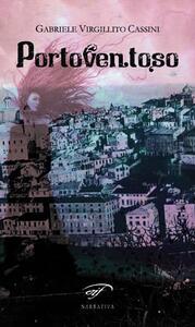 Portoventoso - Gabriele Virgillitto Cassini - copertina
