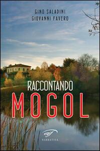 Raccontando Mogol