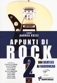 Appunti di rock. Dai Beatles ai Radiohead. Vol. 2.pdf