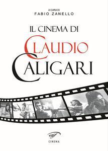 Il cinema di Claudio Caligari - copertina