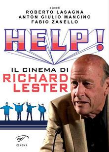 Winniearcher.com Help! Il cinema di Richard Lester Image