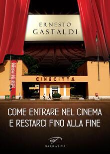 Come entrare nel cinema e restarci fino alla fine.pdf