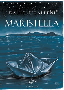 Maristella - Daniele Galleni - copertina