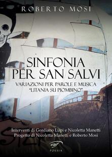 Ipabsantonioabatetrino.it Sinfonia per San Salvi. Variazioni per parole e musica «Litania su Piombino» Image