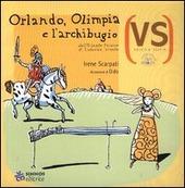 Orlando, Olimpia e l'archibugio