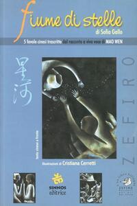 Fiume di stelle - Sofia Gallo,Wen Mao - copertina