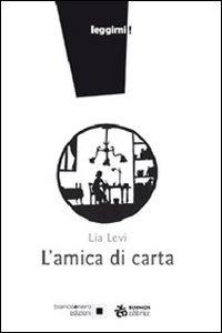 L' L' amica di carta - Levi Lia - wuz.it