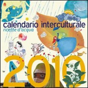 Calendario interculturale 2010 - copertina