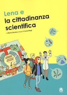 Rallydeicolliscaligeri.it Lena e la cittadinanza scientifica Image