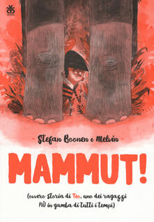 Tegliowinterrun.it Mammut! Ediz. a colori Image