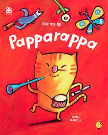 Fondazionesergioperlamusica.it Papparappa. Ediz. a colori. Con CD-Audio Image