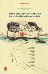 I tesori della lettura sull'isola. Una pratica di cittadinanza possibile