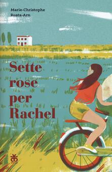 Vitalitart.it Sette rose per Rachel Image