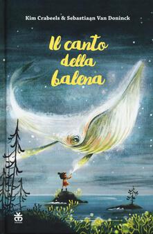 Antondemarirreguera.es Il canto della balena Image