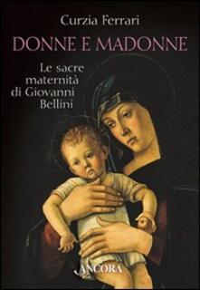 Nordestcaffeisola.it Donne e Madonne. Le sacre maternità di Giovanni Bellini Image