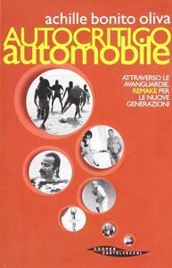 Autocritico automobile