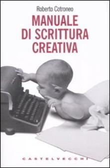 Listadelpopolo.it Manuale di scrittura creativa Image