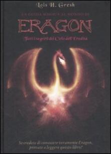 Antondemarirreguera.es La guida magica al mondo di Eragon. Tutti i segreti del Ciclo dell'eredità Image