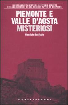 Ristorantezintonio.it Piemonte e Valle d'Aosta misteriosi Image