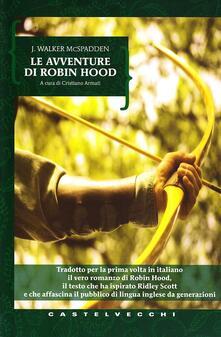 Daddyswing.es Avventure di Robin Hood Image