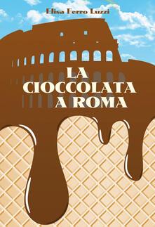 Fondazionesergioperlamusica.it La cioccolata a Roma Image