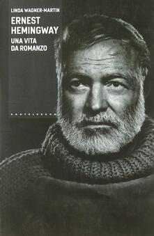 Ipabsantonioabatetrino.it Ernest Hemingway. Una vita da romanzo Image