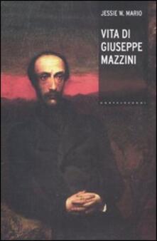 Premioquesti.it Vita di Giuseppe Mazzini Image
