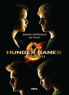 Voluntariadobaleares2014.es Hunger games. I tributi Image